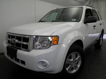 2012 Ford Escape - 1050143663