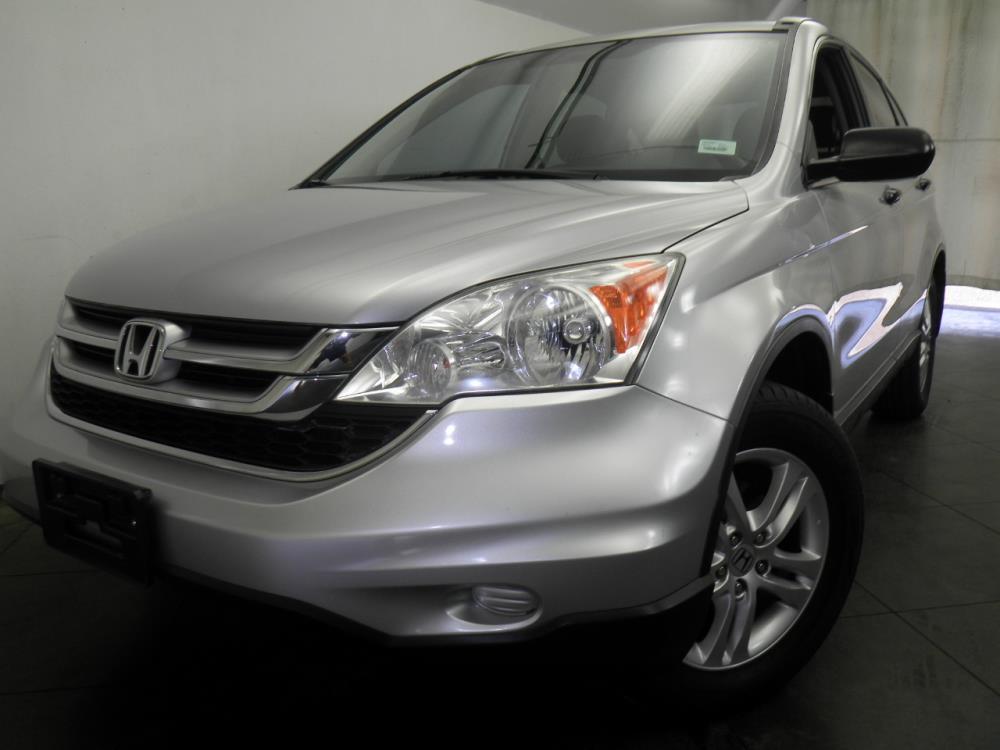 2011 Honda CR-V - 1050143664