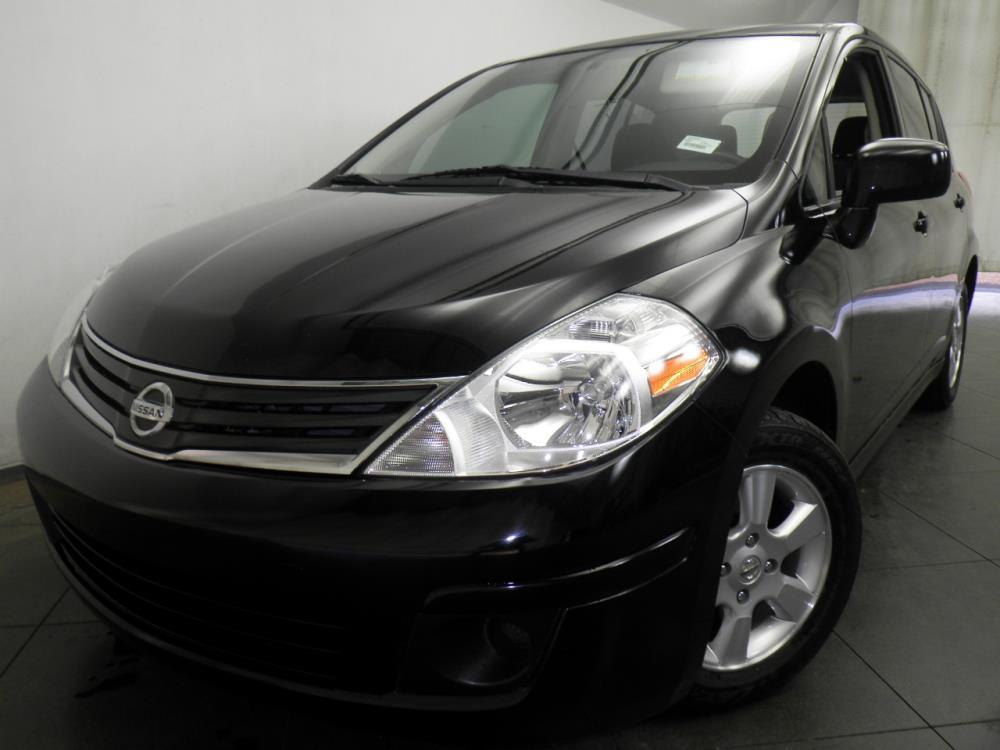 2012 Nissan Versa - 1050143719