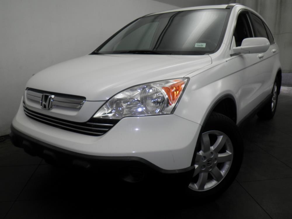 2009 Honda CR-V - 1050143769