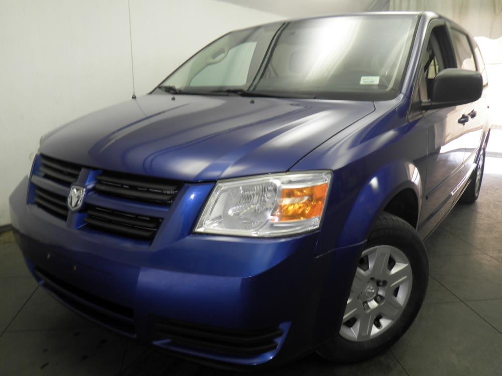 2010 Dodge Grand Caravan - 1050143784