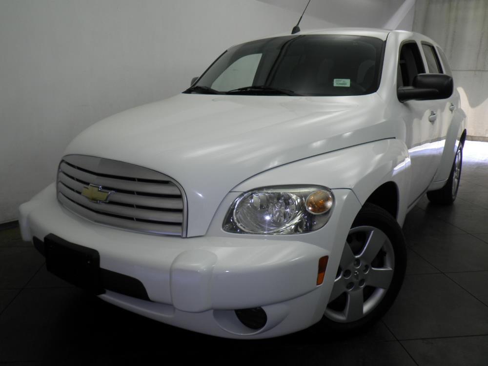 2009 Chevrolet HHR - 1050143819