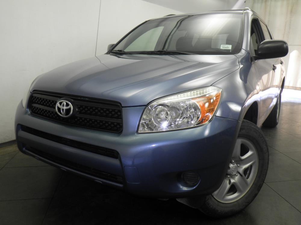 2007 Toyota RAV4 - 1050143932