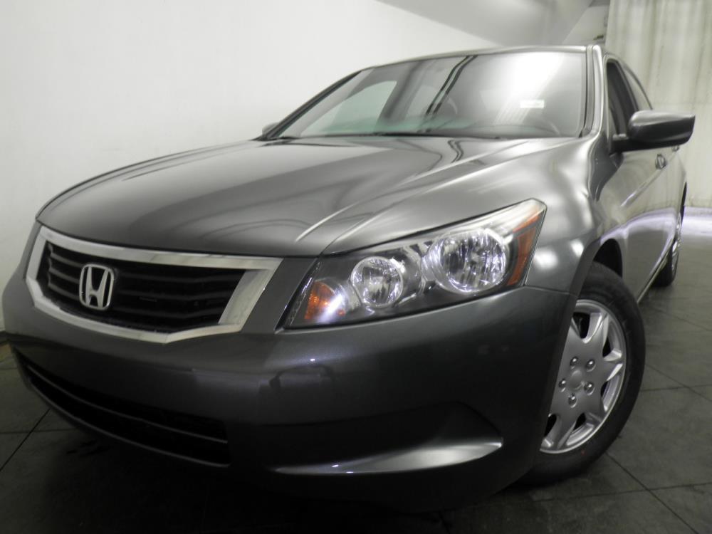 2010 Honda Accord - 1050143936