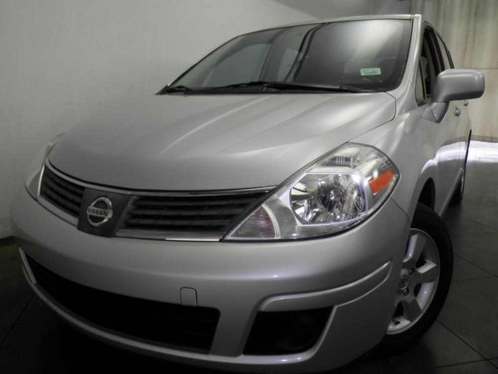 2008 Nissan Versa - 1050143952
