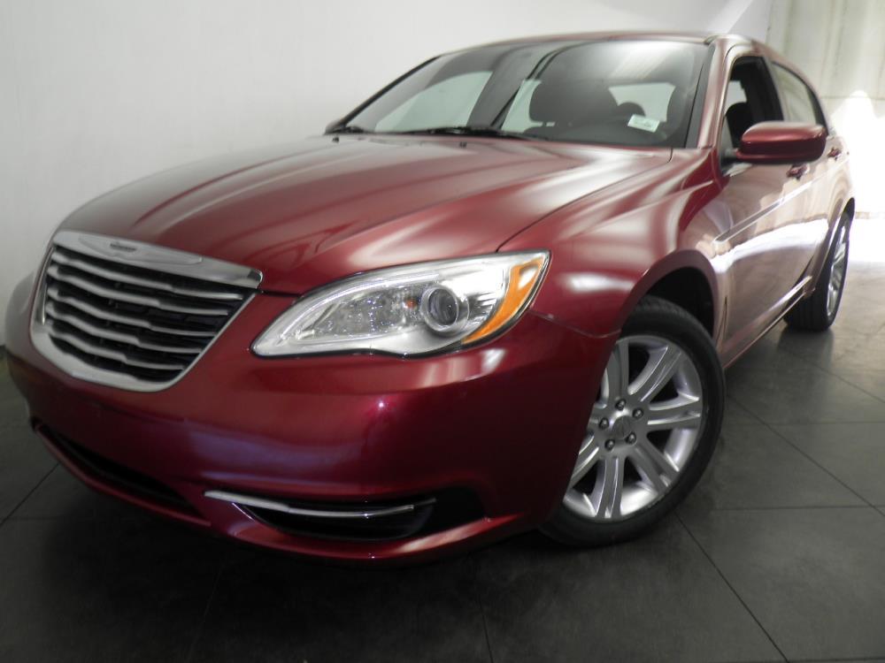 2013 Chrysler 200 - 1050143967
