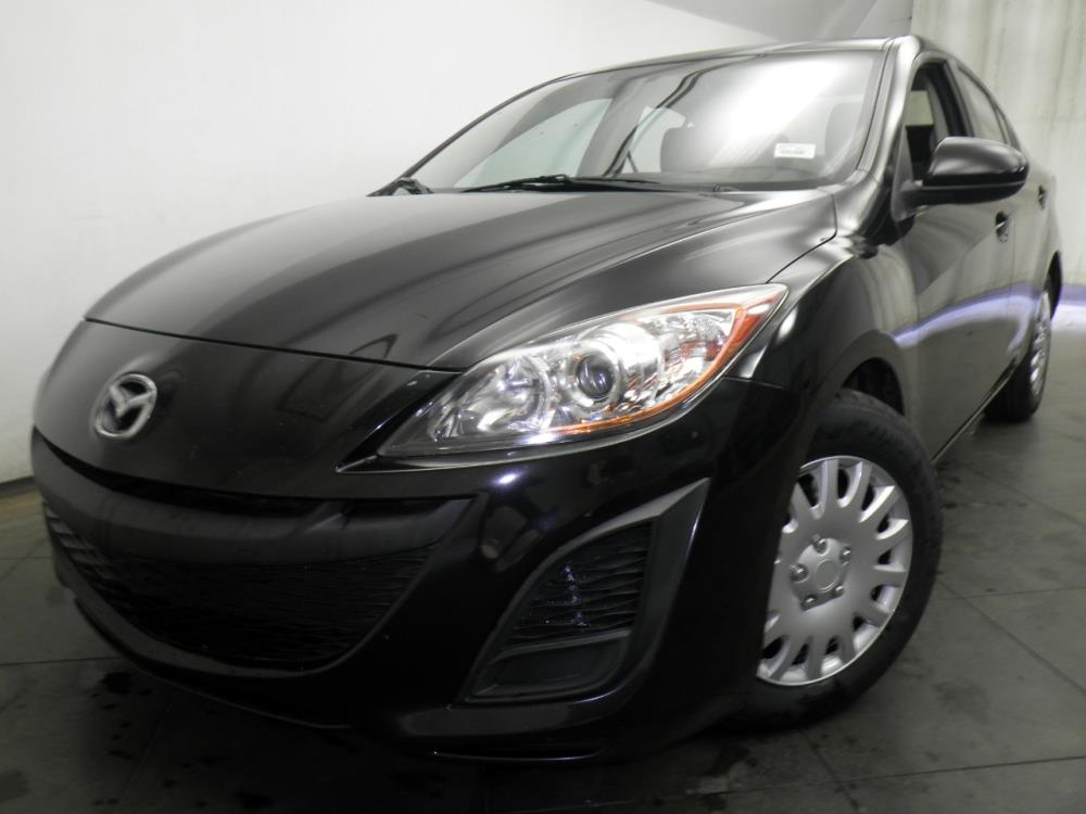2010 Mazda Mazda3 - 1050143985