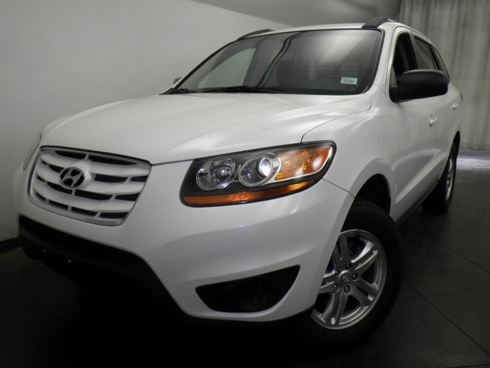 2010 Hyundai Santa Fe - 1050144026