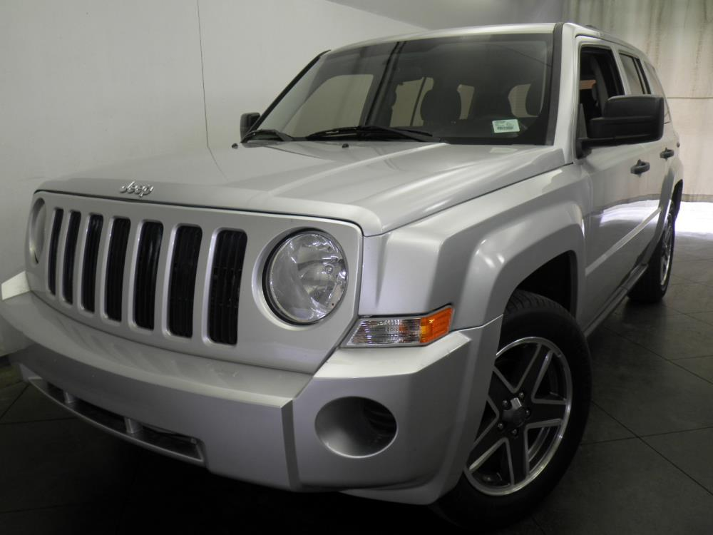 2010 Jeep Patriot - 1050144030