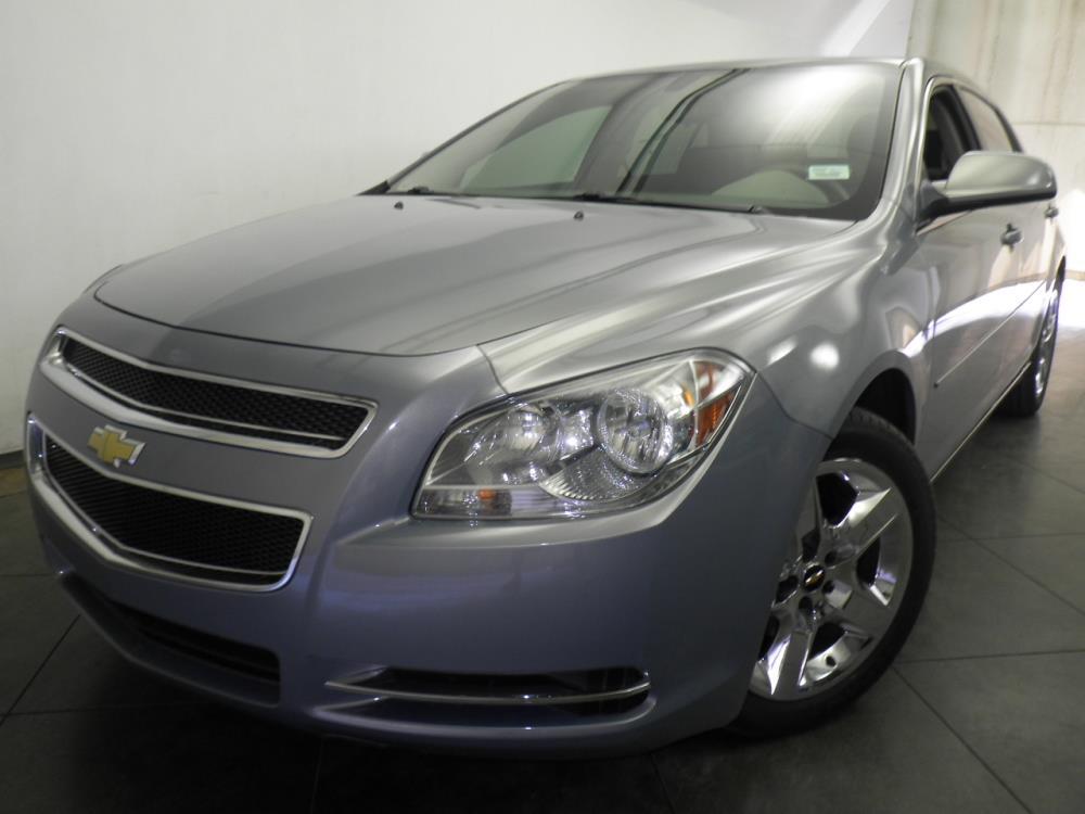 2009 Chevrolet Malibu - 1050144035