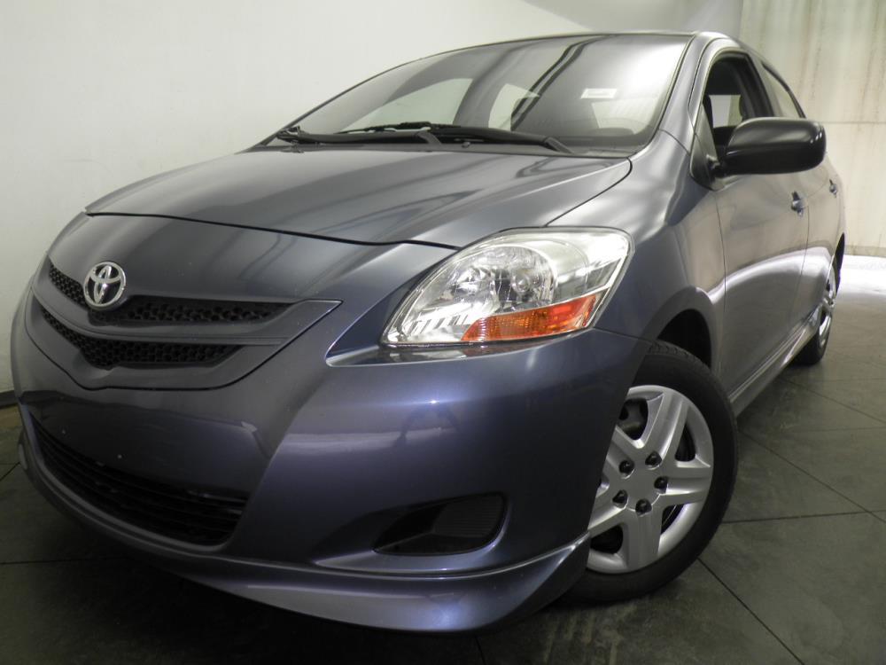 2007 Toyota Yaris - 1050144038