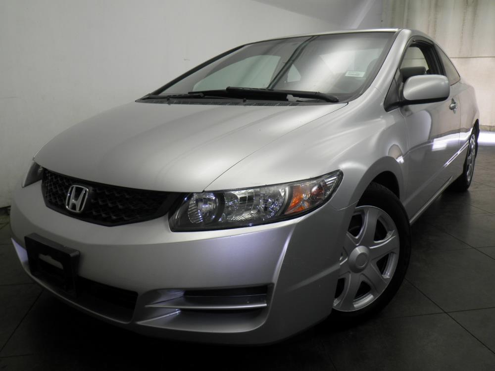 2010 Honda Civic - 1050144042