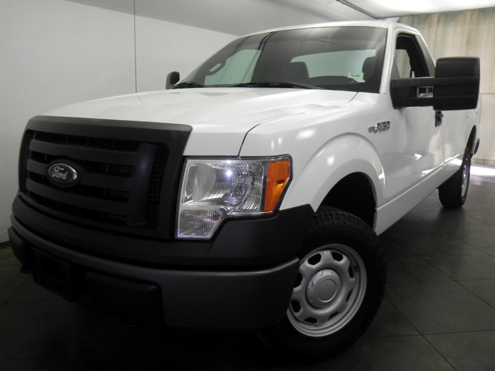 2012 Ford F-150 - 1050144045