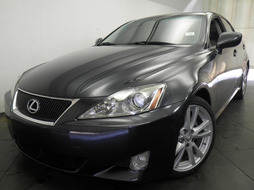 2007 Lexus IS 250 - 1050144065