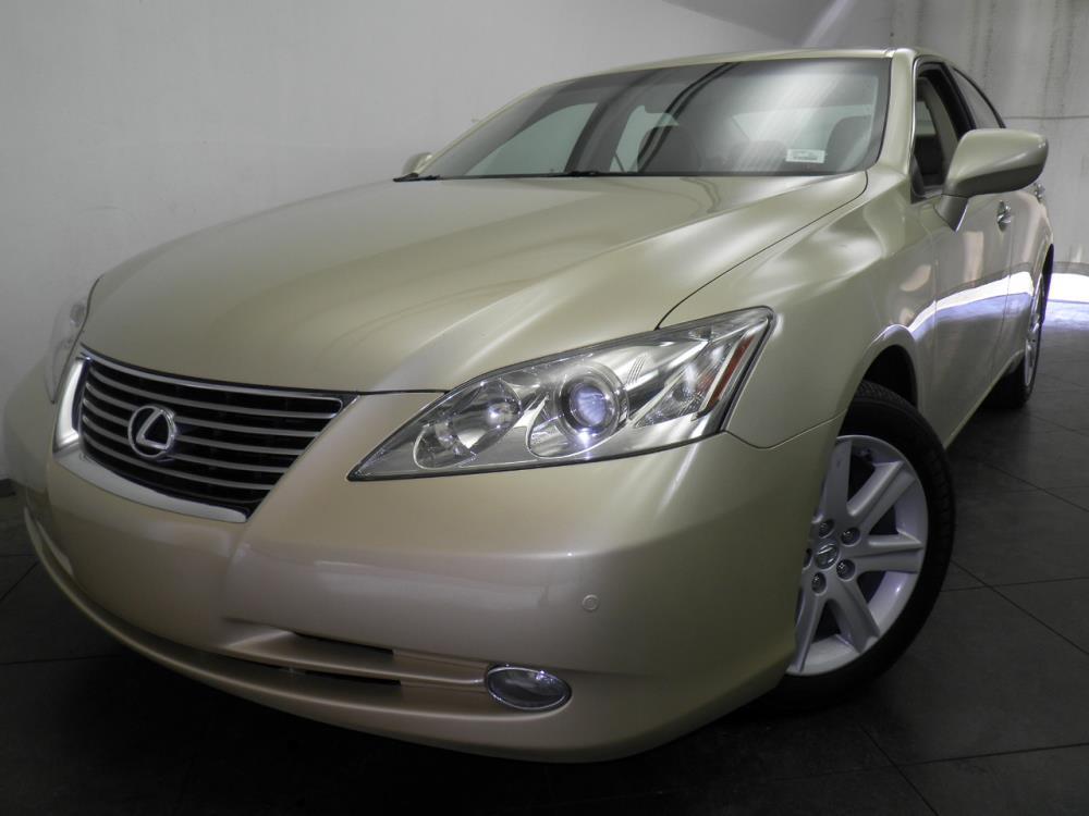 2007 Lexus ES 350 - 1050144081