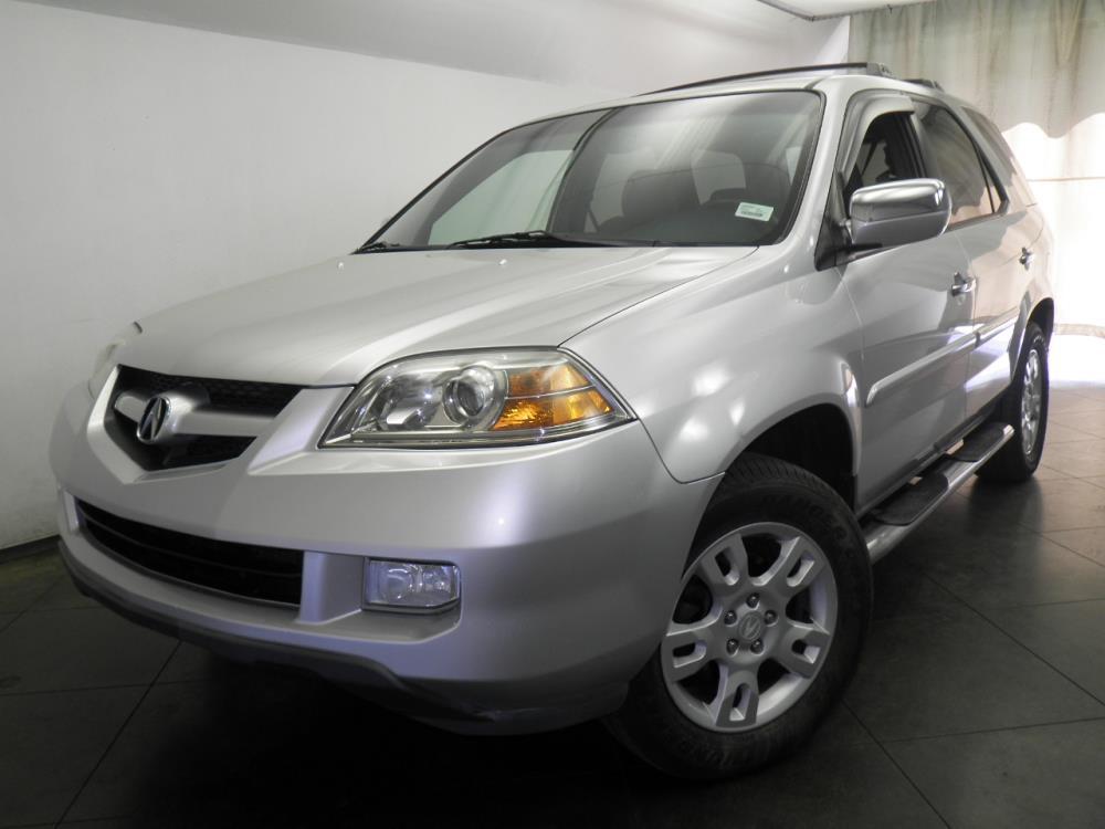 2006 Acura MDX - 1050144082