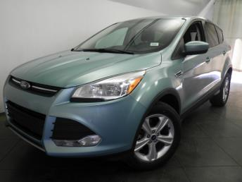 2013 Ford Escape - 1050144085