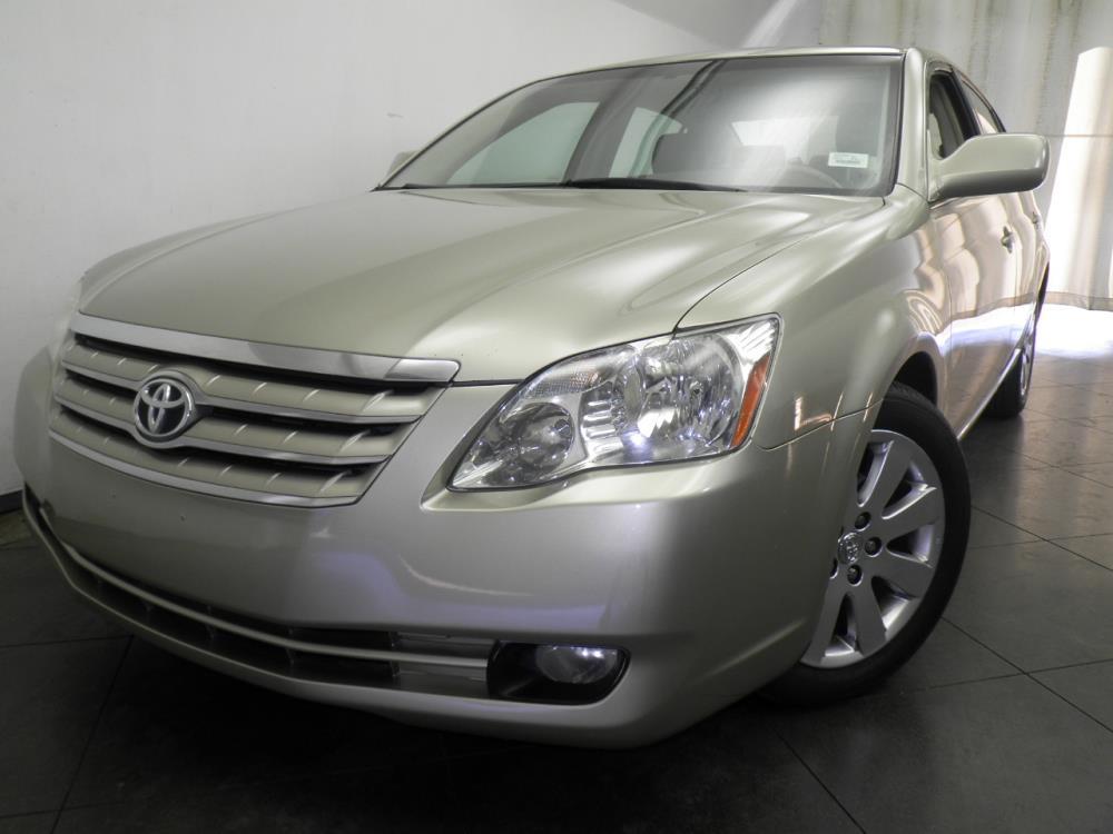 2006 Toyota Avalon - 1050144153