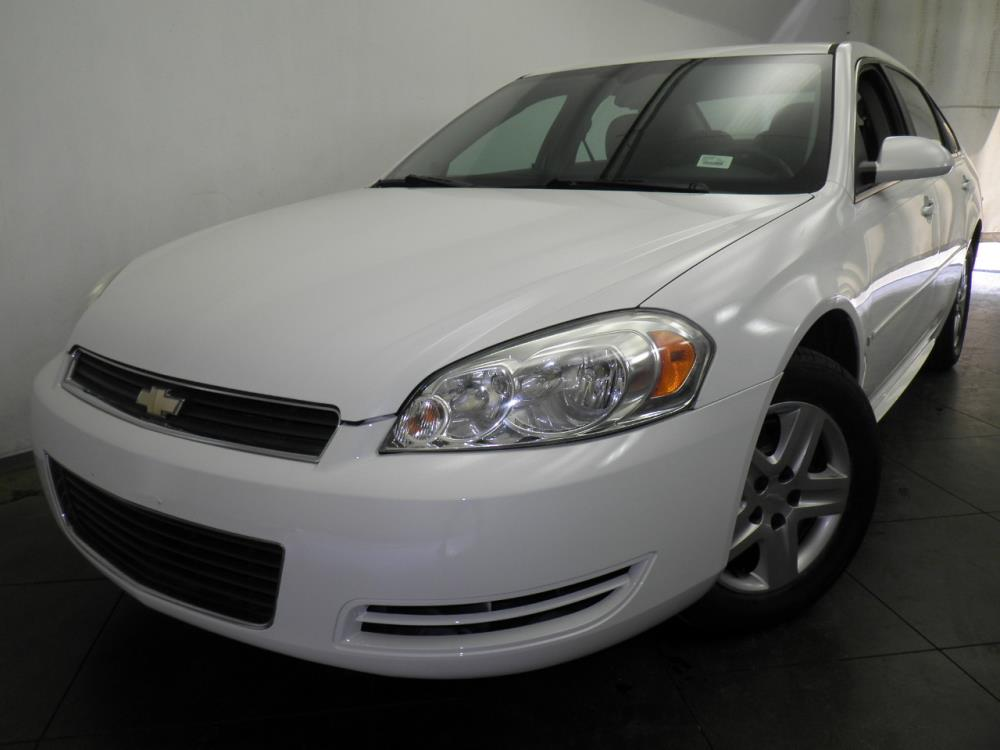2010 Chevrolet Impala - 1050144170