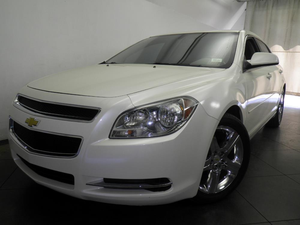 2011 Chevrolet Malibu - 1050144203