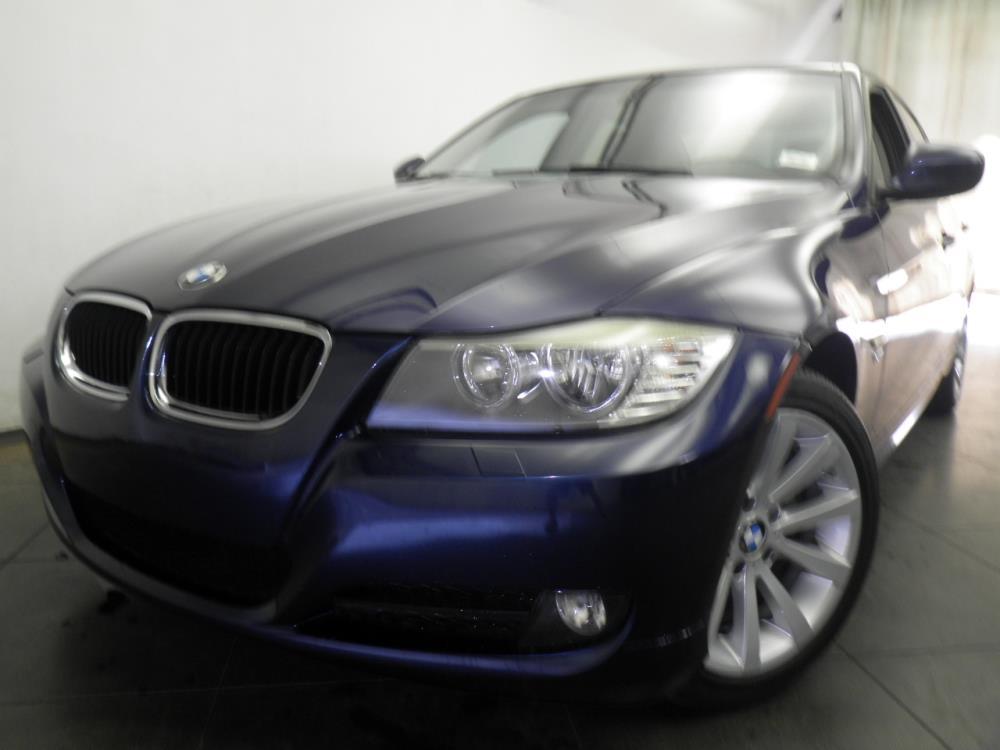 2011 BMW 328i xDrive - 1050144233