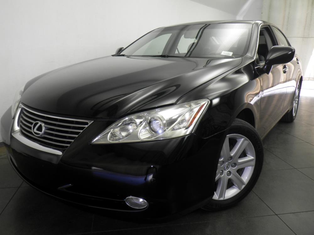 2007 Lexus ES 350 - 1050144238