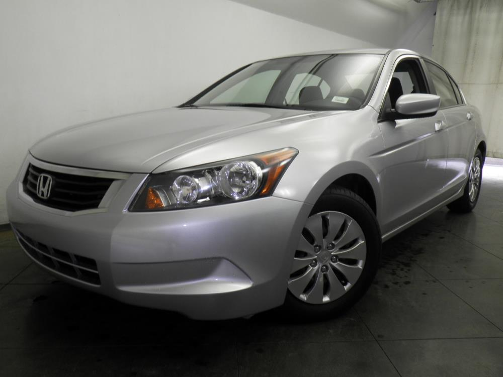 2009 Honda Accord - 1050144241