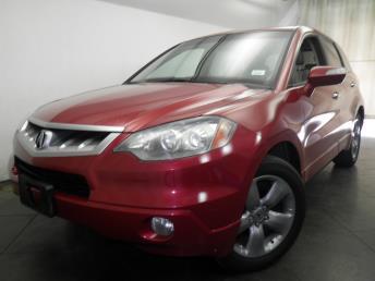 2007 Acura RDX - 1050144333