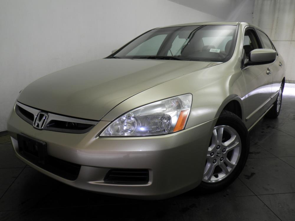 2007 Honda Accord - 1050144344