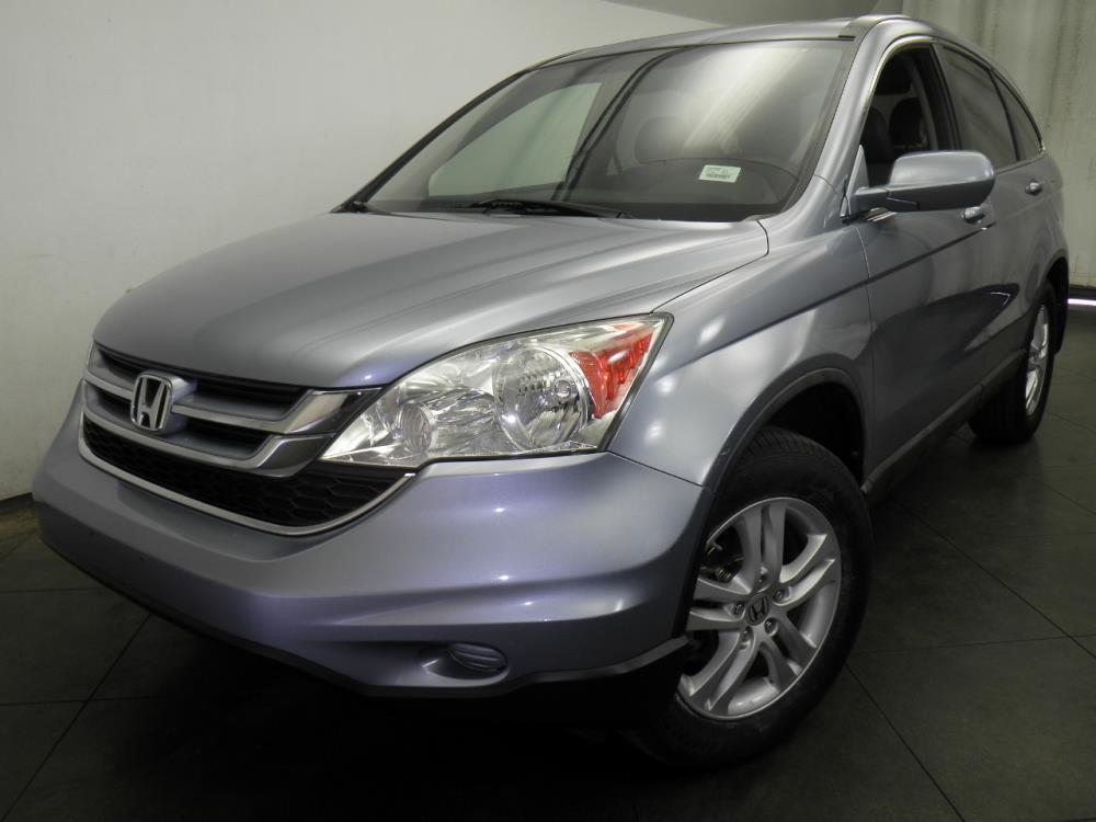 2010 Honda CR-V - 1050144384