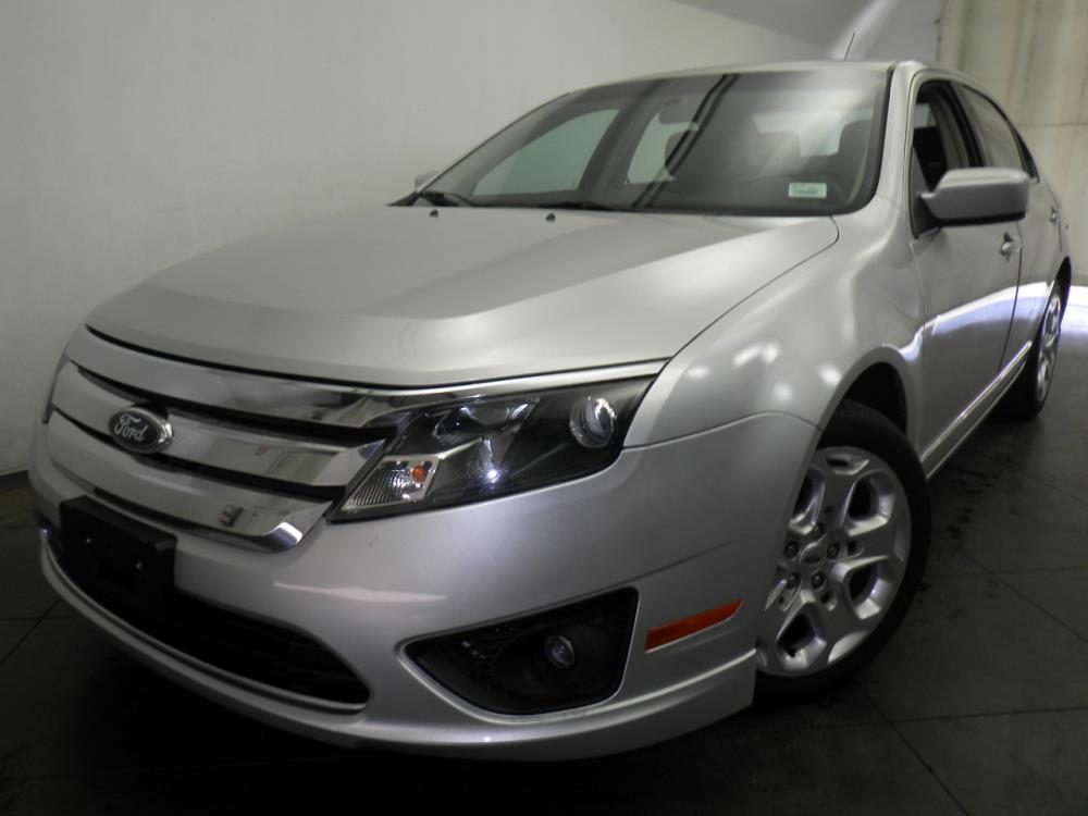 2011 Ford Fusion - 1050144393