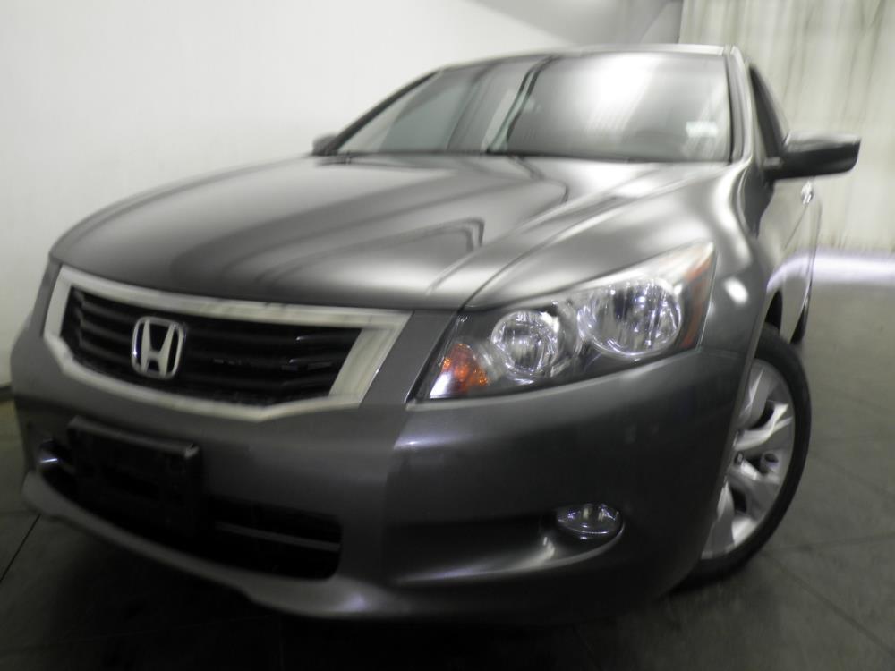 2010 Honda Accord - 1050144394