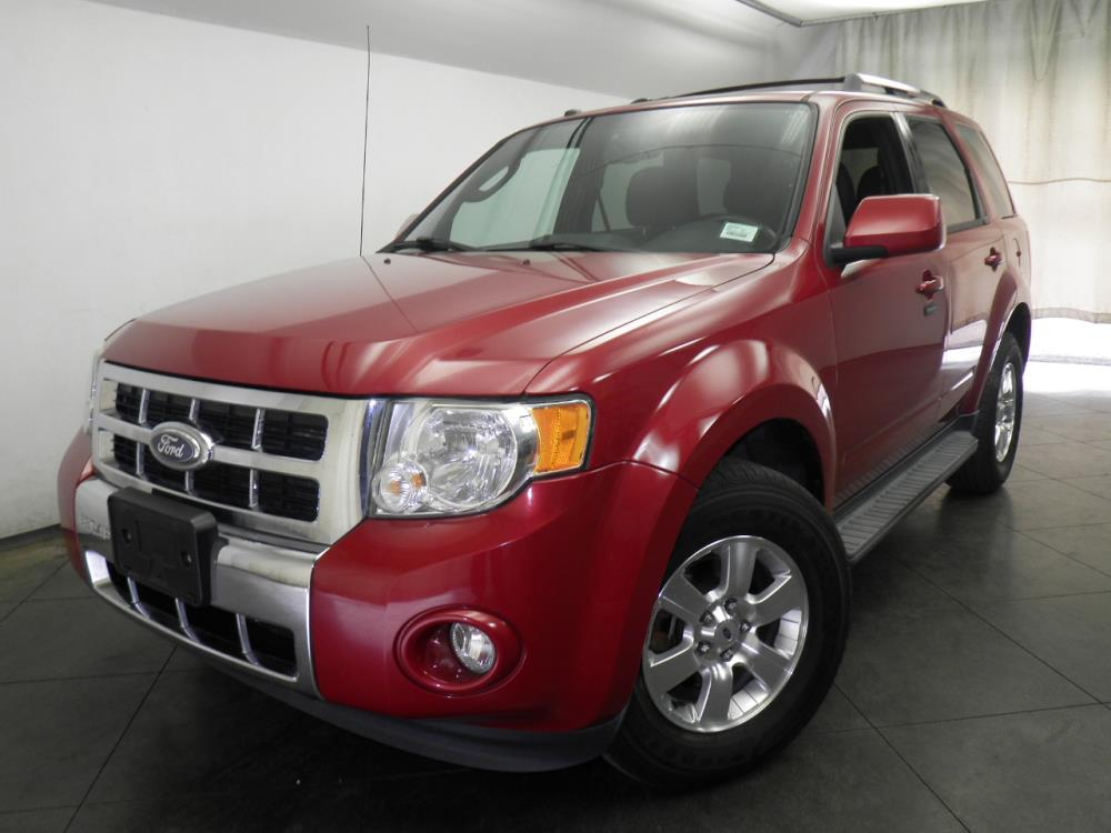 2011 Ford Escape - 1050144414