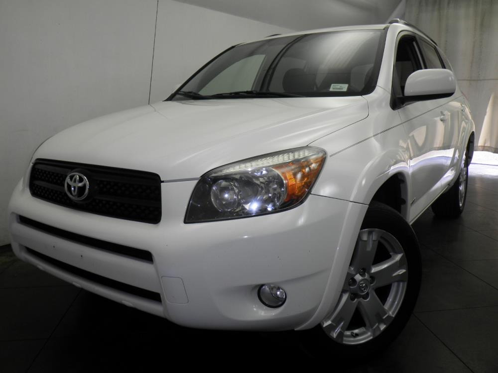 2008 Toyota RAV4 - 1050144415
