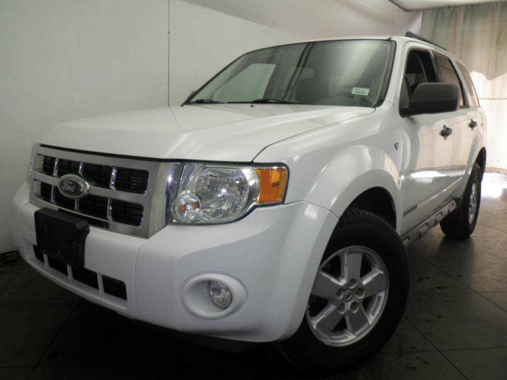 2008 Ford Escape - 1050144444