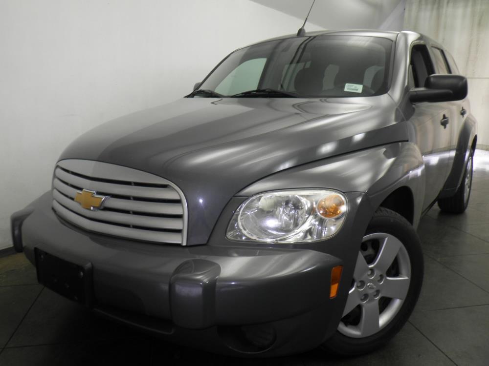 2009 Chevrolet HHR - 1050144446