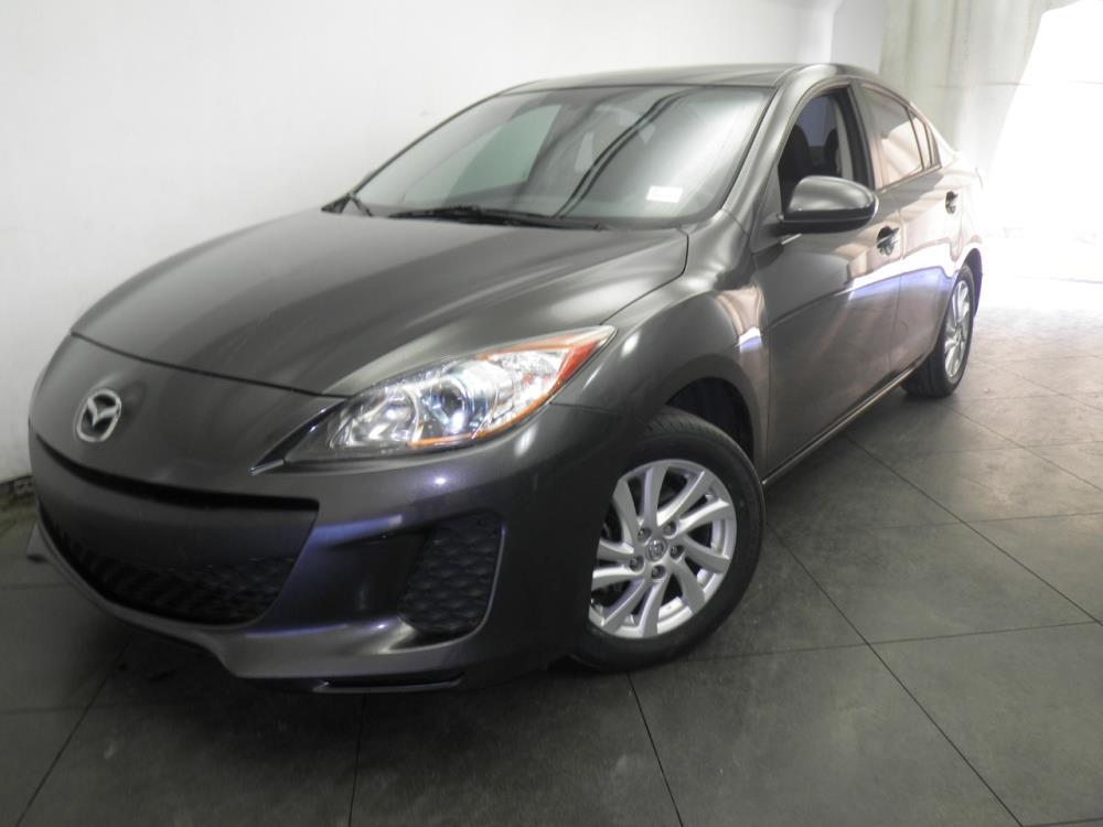 2012 Mazda Mazda3 - 1050144494
