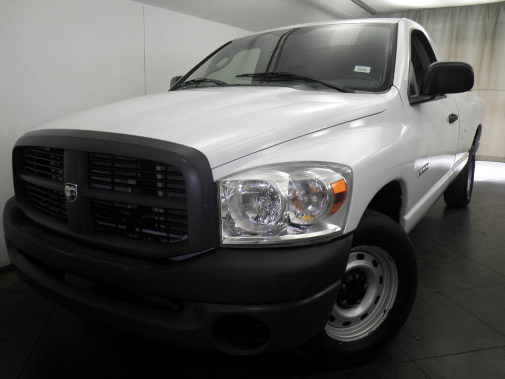 2008 Dodge Ram 1500 - 1050144496