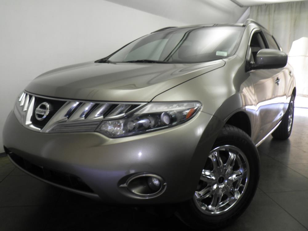 2009 Nissan Murano - 1050144608