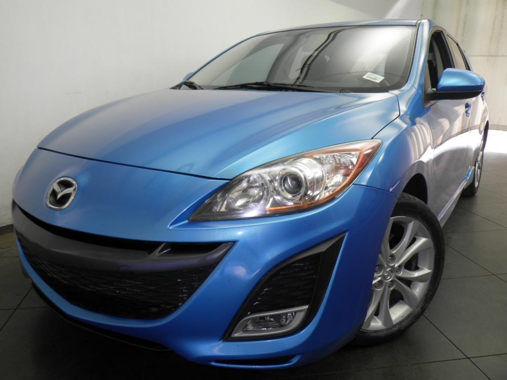2011 Mazda Mazda3 - 1050144609