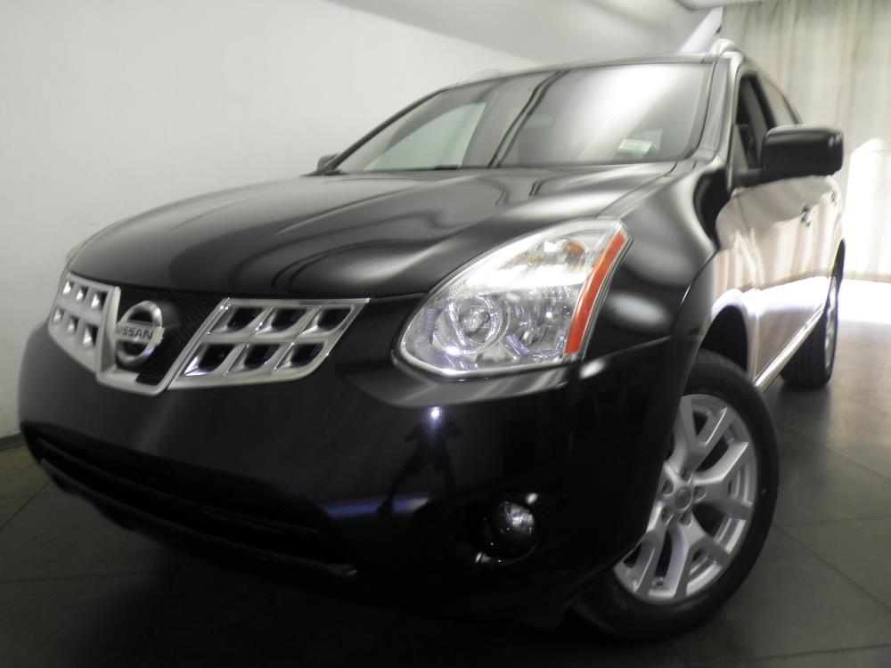 2012 Nissan Rogue - 1050144625