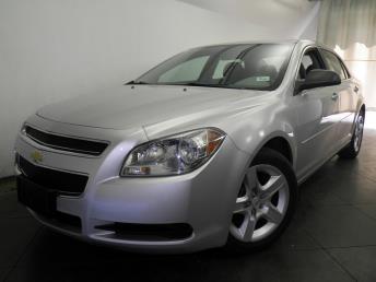 2012 Chevrolet Malibu - 1050144677