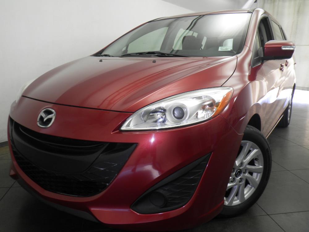 2013 Mazda Mazda5 - 1050144705
