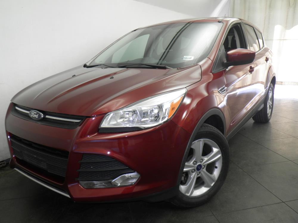 2014 Ford Escape - 1050144761