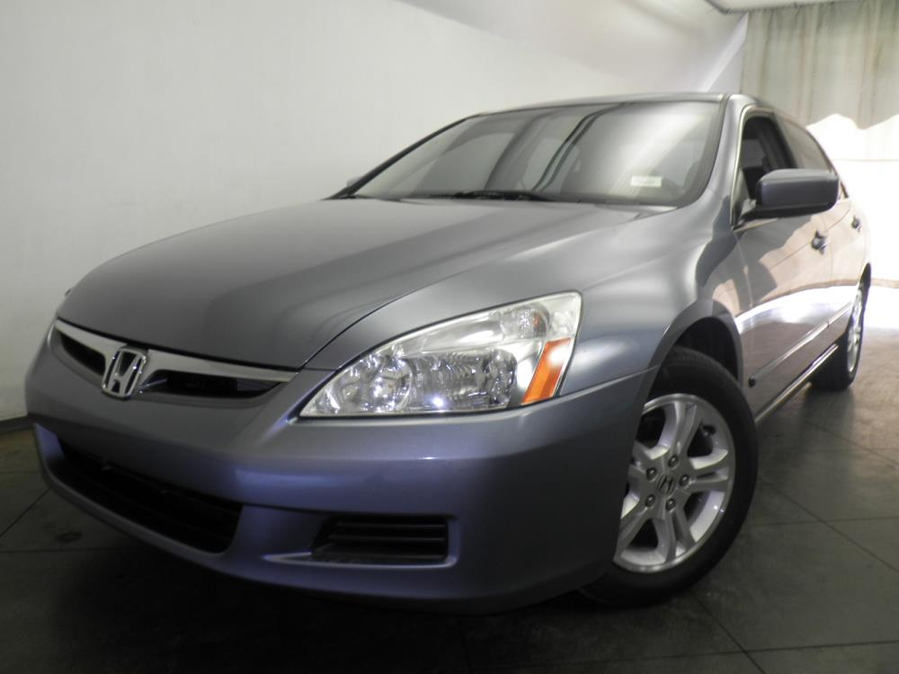 2007 Honda Accord - 1050144779