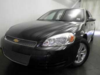 2014 Chevrolet Impala Limited - 1050144792