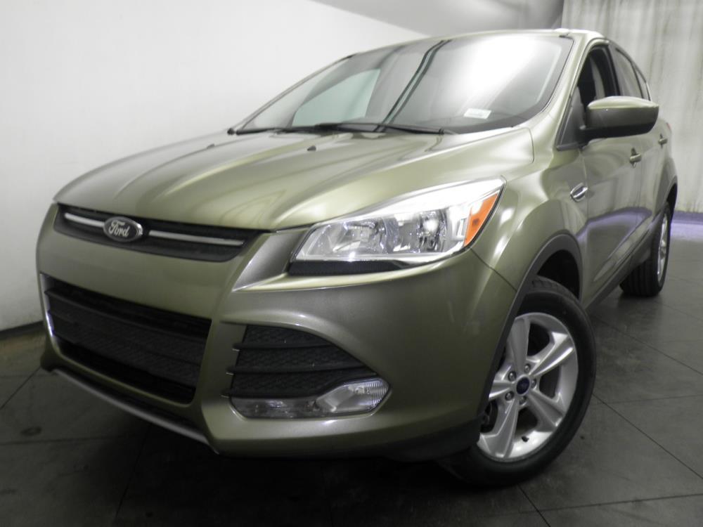 2013 Ford Escape - 1050144808