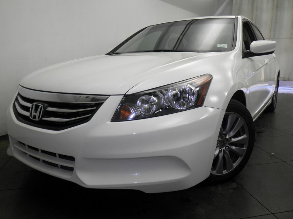 2012 Honda Accord - 1050144818