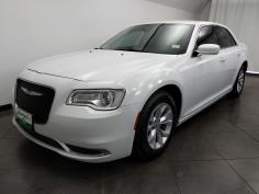 2015 Chrysler 300 300 Limited