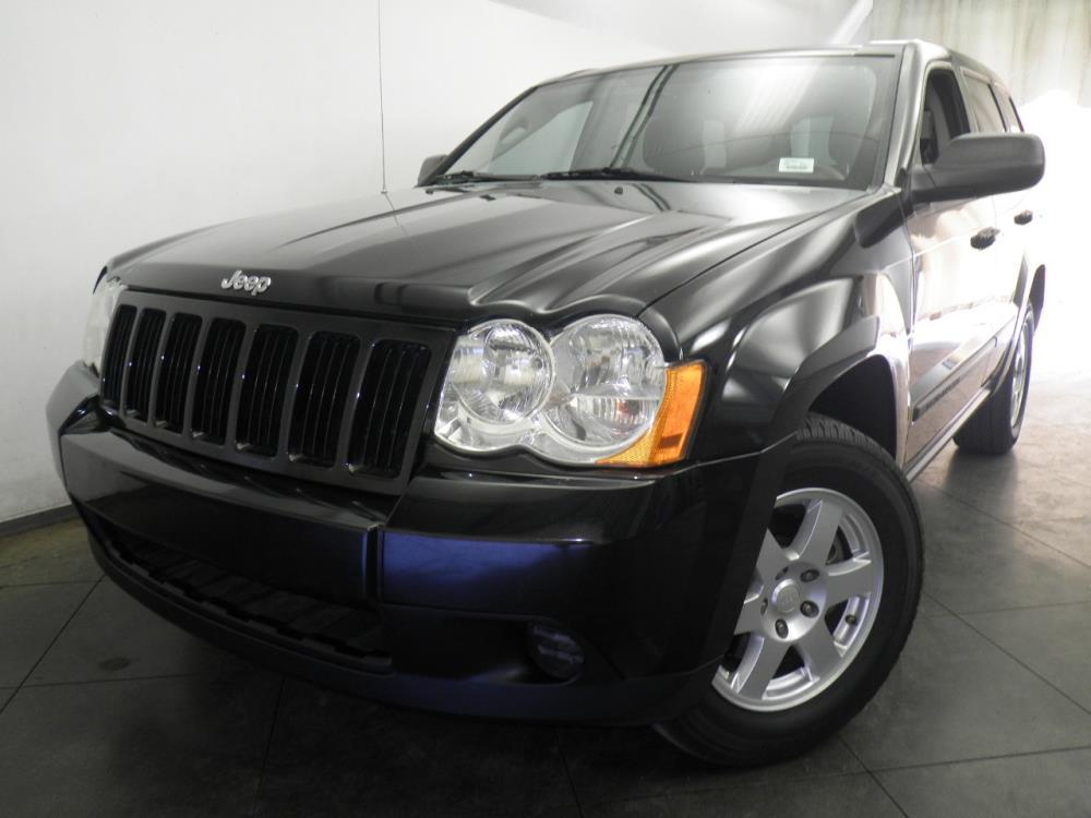 2008 Jeep Grand Cherokee - 1050144879